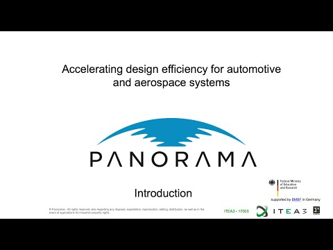 Panorama Introduction - Accelerating design efficiency